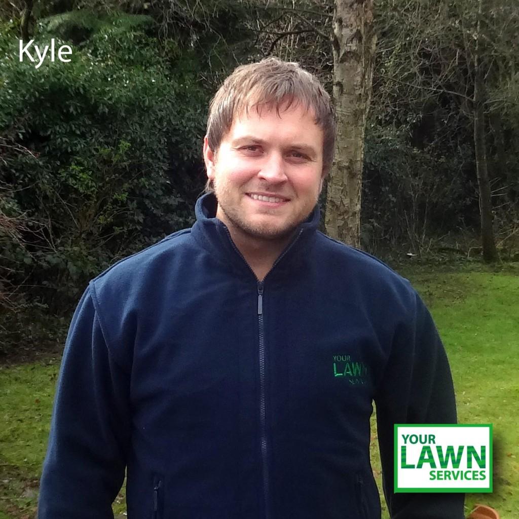 Kyle Steele