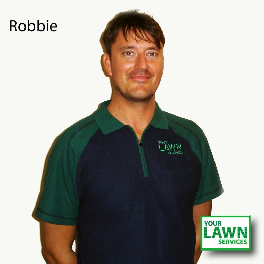 Robbie MacMillan